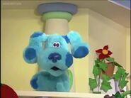 Noggin blue's clues blue's room blue 312