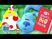 Nursery Rhyme Story Time with Josh & Blue -7 📖 Story Book Forest - Blue's Clues & You!