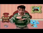 Play Blue's Clues (Season 1 ST - BWTPASG) (BETTER QUALITY)