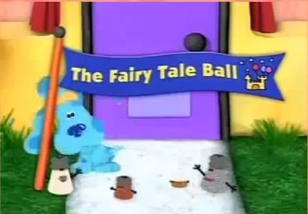 The Fairy Tale Ball