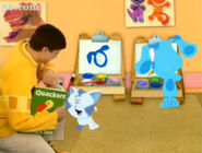 Blue Takes You to School 142