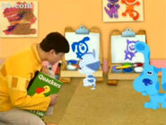 Blue Takes You to School 145