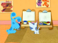Blue Takes You to School 138