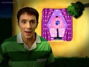 Blue's Big Pajama Party second clue