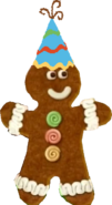 GingerBread Boy from 2x09