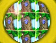 Second Clue Tree A