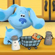 Blues-Clues-and-You-Sage-Ginger-cart