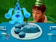 Blue's Birthday 158
