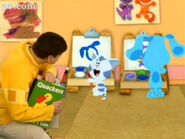 Blue Takes You to School 143