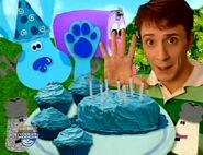 Blue's Birthday 152