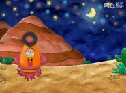 Skidoo Adventure 065