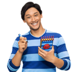 Blues-Clues-and-You-Josh-notebook