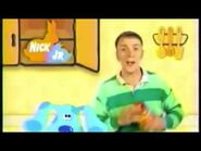 Blue Clues Promo (Summer 1999)