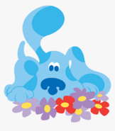 79-799272 blues-clues-transparent-hd-png-download wiki