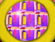 Kaleidoscope Mailbox
