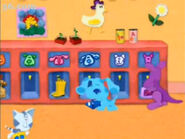 Blue Takes You to School 027
