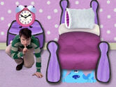 Blue's Clues Tickety Tock with Steve and Blue