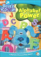 Alphabet power dvd