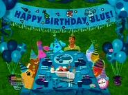 Blue s big birthday scene by mmmarconi365 deiaaai-pre