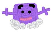 Nick Jr Free Draw Slippery Soap