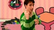 Blue's Clues - 02x02 - What Does Blue Want To Build