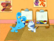 Blue Takes You to School 139