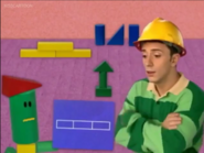 Skidoo segment in Blocks