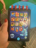 LeapFrog-Blues-Clues-You-Really-Smart-Handy-Dandy-Notebook