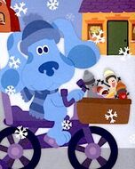 Blues-Clues-Shaker-family-winter