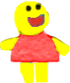 Unnamed felt friend from blue's clues what experiment does blue want to try (6)