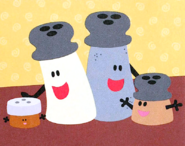 Blues-Clues-Shaker-family-with-Cinnamon
