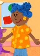 Miss Marigold