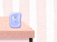 Blue's Clues Slippery Soap Without Bubbles