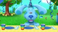 Blue's Birthday Remake