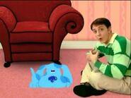 Blue's Sad Day 039