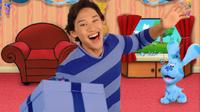 Mailtime Season 7 Happy Birthday Blue