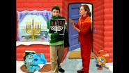 Official Hanukah Quell