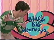 Blue's Big Wednesday Promo -3 (Nick Jr