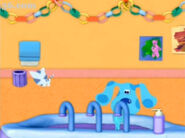 Blue Takes You to School 154