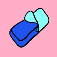 Blue's Big Pajama Party