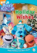 Holiday Wishes DVD