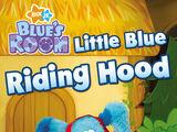 Little Blue Riding Hood (DVD)