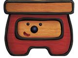 Sidetable Drawer