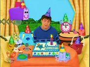 Joe's Birthday Party