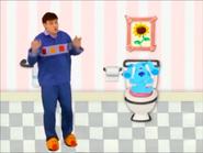 Joe sings The Toilet Song
