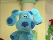 Noggin blue's clues blue's room blue 998879