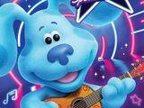 Blue's Sing Along Spectacular (DVD)