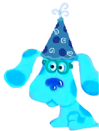 Blue's Clues The Legend of the Blue Puppy 8