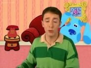 Let's Boogie We Just Figured Out Blue's Clues