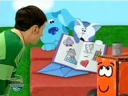 Periwinkle Misses His Friend 067